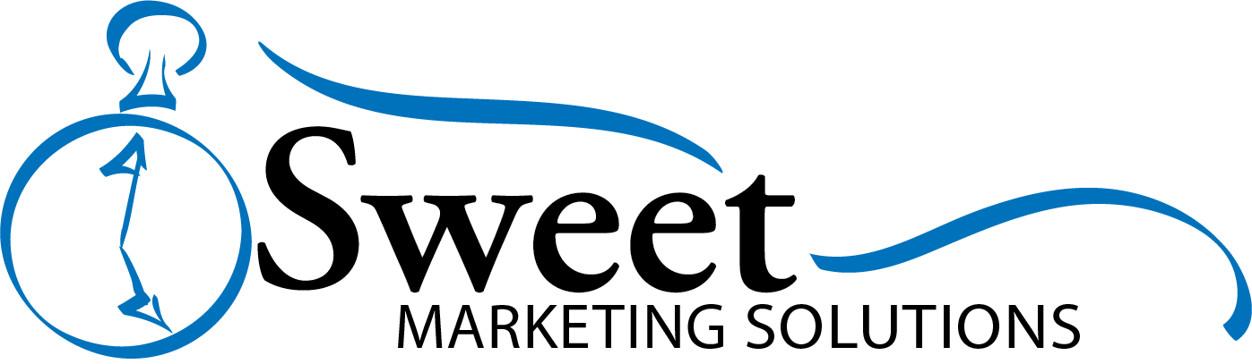 Sweet Marketing Solutions Logo